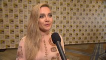 'Black Widow' Comic-Con: Florence Pugh