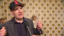 'Black Widow' Comic-Con: Kevin Feige