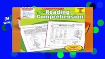 [MOST WISHED]  Scholastic Success with Reading Comprehension, Grade 2