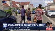 L'IGPN saisie après une intervention de  la police à Aulnay-sous-Bois