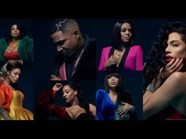 S8E19 || Love & Hip Hop Atlanta Season 8 Episode 19 ;EnglishSubtitle