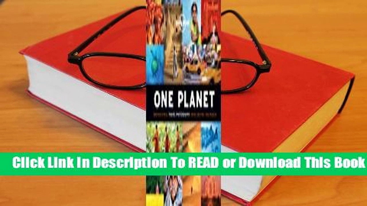 Online One Planet: Inspirational Travel Photography from Around the World  For Free