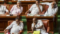 Live : Karnataka Assembly Session 2019 | Karnataka Floor Test