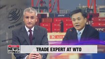 S. Korea's trade ministry to send deputy director at WTO General Council over trade spat with Japan