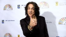 KISS Paul Stanley 2019 Flaunt It Awards Red Carpet
