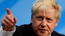 Polls show Scotland hostile to probable leader Boris Johnson