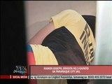 3 Bautista siblings visit RJ in Parañaque jail