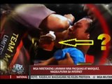 Spoofed photos of Pacman, Marquez go viral online