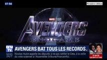 Avec 2,78 milliards de dollars de recette, Avengers: Endgame devient le film le plus rentable de l'histoire