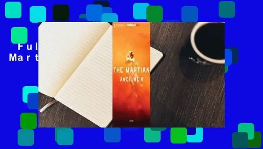Full version  The Martian  For Kindle