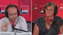 """Corinne Le Quéré (climatologue) : """"Transport, économie, bâtiment : les émissions ne diminuent pas assez vite en France"""""""