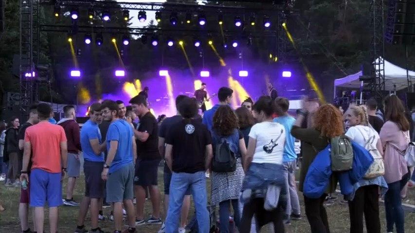 8ο Μουσικό Φεστιβάλ Δάσους Αρβανίτσας