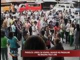Visayas earthquake from new fault line, Phivolcs says