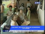New video of Calumpit floods