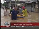 Hagonoy still submerged in floods