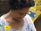 Pampanga flood victims now live on dike