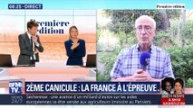 2ème canicule, la France à l'épreuve