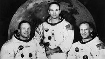 El camino hacia la Luna: del Sputnik al Apolo XI
