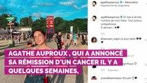 PHOTOS. Agathe Auproux, Sandrine Quétier, Camille Cerf : les s...