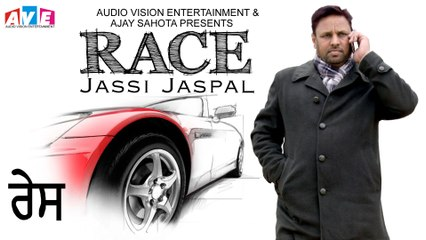 RACE || Jassi Jaspal || Audio Vision Entertainment