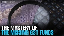 BEHIND THE STORY:  Were the GST funds stolen or not?