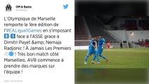 EA Ligue 1 Games : L'Olympique de Marseille s'impose face à l'AS Saint-Etienne en finale