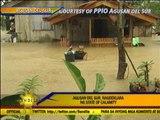 Floods, landslides kill 25