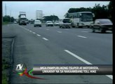 Motorists buck South Luzon toll hike