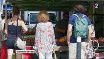 Canicule : Besançon se prépare à la vague de chaleur