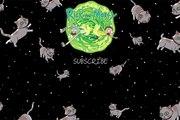 Rick And Morty - Sneek Peak Saison 4