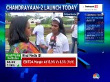 Chandrayaan 2 Launch: 7,500 people register online to witness lift-off