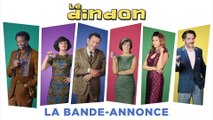 Le Dindon Film - Dany Boon, Guillaume Gallienne