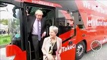 Royaume-Uni : Boris Johnson s'apprête à succéder à Theresa May