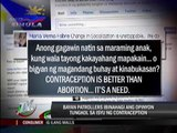 Bayan Patrollers air views on RH controversy