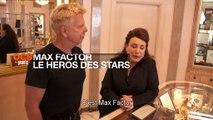 Bande Annonce - Max Factor, Le Héros des Stars