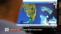 Etats-Unis: Le sud de la Floride bientôt sous les eaux à cause du réchauffement climatique ? - VIDEO