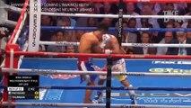 Manny Pacquiao domine l'invaincu Keith Thurman : les légendes ne meurent jamais !