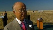 Aiea: è morto il direttore generale Yukiya Amano