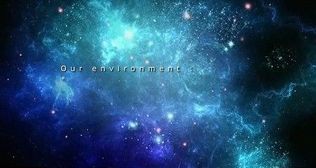 Film de présentation dans l'industrie du spatial