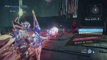 Astral Chain : 5 minutes de gameplay capturé par nos soins