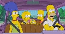 Un deuxième film sur Les Simpsons ? Matt Groening confirme un possible retour !