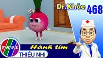 THVL   Dr. Khỏe - Tập 468: Hành tím - Phần 2
