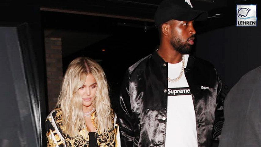 Tristan Thompson Admits True Is His Twin After Khloe Admits She Doesn't Hate Him