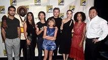 Angelina Jolie, Salma Hayek and Richard Madden set to star in 'The Eternals'