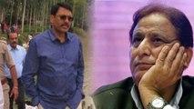 Azam Khan की Rampur के DM Aunjaneya Kumar Singh ने निकाल दी हवा ! | वनइंडिया हिंदी
