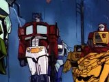 The Transformers S03E30 - The Return of Optimus Prime Pt2