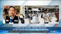 52.065 Calhaj Indonesia Sudah Masuki Mekkah