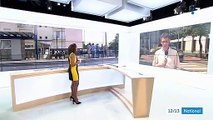 Seine-Maritime : qui est l'homme qui reconnaît avoir frappé Mamoudou Barry ?
