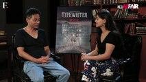 Web Affair | Sujoy Ghosh talks about directing Netfix series Typewriter.