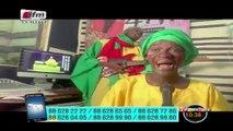 Ecoutez la chanson de JAAW KETCHUP dédiée à SELBÉ NDOM